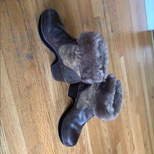 Dansko Harper boots
